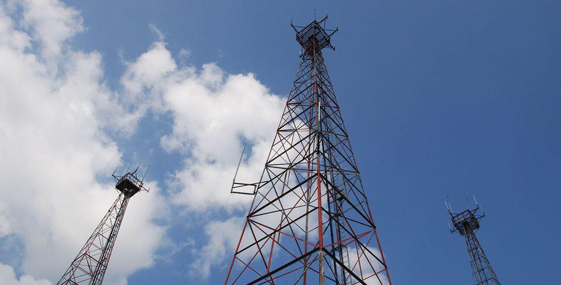 GSM Kule Montajları